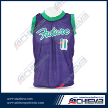New design of basketball wear jersey the best player in basketball curry comprehensive sublimation basket