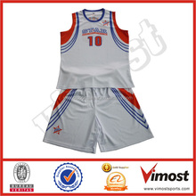 Design any logo for basketball jersey uniform with mesh polyester