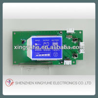 customized segment screens lcd module manufacturers