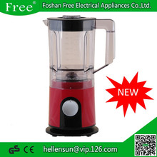 Commercial Electric Blender Plastic Jug Blender