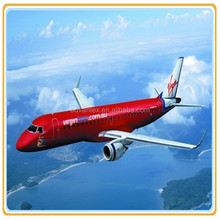 Air freight South Africa from Shanghai