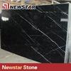 Newstar Stone black marquina slab,Nero Marquina