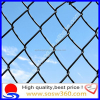Sale High quality chain link fence