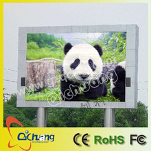 QC p16 led display,p16 rgb module,p16 rgb full color vedio board