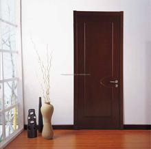 Cheap wholesale Interior prefinished solid wooden door