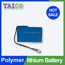 Charming Model Li ion 7.4v 3200mah Rechargeable Lithium Polymer Battery