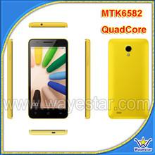 4.5 inch Smart Cellphone 7 bands 3G 850 1900 2100 Wayestar W918