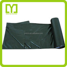 Yiwu China wholesale custom packing plastic refuse bag bag garbage