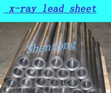 lead metal sheets radiation shielding