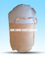 convenient and practical polypropylene bag 1000kg pp sand big bag