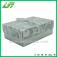 High Quality Customized jewelry box mother of pearl with Competitive Price