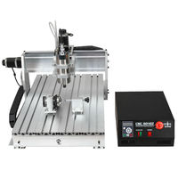 6040Z-S CNC milling machine rotary table