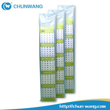 Best Price Higher Water Absorption Cargo Container desiccant