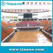 Indoor Sport Court Floor Basketball