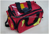 outdoor first aid kit LARGE SIZE, Nylon bag first aid kit with belt, travel first aid bag