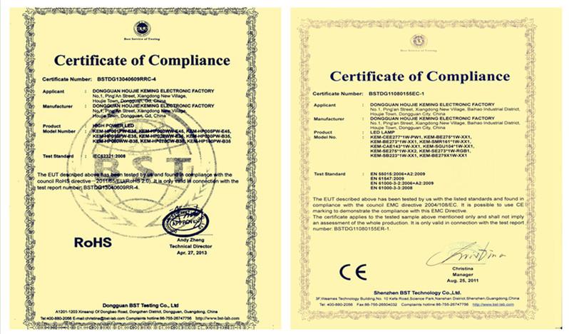 High Radiation Flux 5050 SMD 1w 3w 365nm 385nm 395nm 405nm UV LED Printing width=