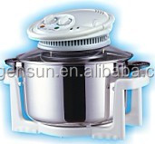 convection halogen flavor wave turbo microwave oven GT-GBF03