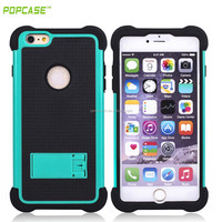 mobile phone case with handle for iphone 6