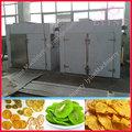 Vela caliente fruta verde china máquina de secado