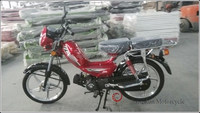 90cc cub/moped motorcycle made in China