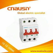 SB2-63 63A f&g circuit breaker for industry control and electric distribution