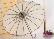 2015 hot selling Cheap Promotional Umbrella Ladies Fashion Umbrella Pagoda Parasol Umbrella