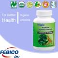 la salud de los productos orgánicos a granel venta al por mayor de taiwán chlorella tabletas de algas en polvo