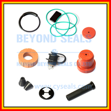 Make Vulcanized Rubber Products