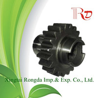 aftermarket tractor parts MTZ 80 spur transmission gear OEM 1520-2308061 for gear box