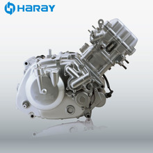 New design single 4-stroke 250cc tricycle engine