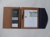 2015 New Promotional Notebook Leather Portfolio