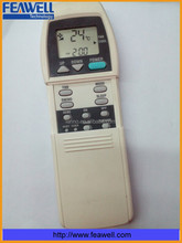 Carrier air conditioner spare parts Carrier Air Condition Remote Control