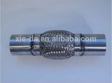 High-end long life aluminized pipe for auto exhaust