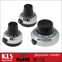 Good quality Wire Wound potentiometer micro ISO9001 UL CE ROHS 59