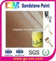 Fábrica de pintura - interior y exterior sand stone pintura