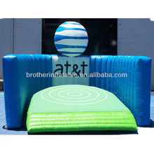 FT32 indoor inflatable golf chipping games