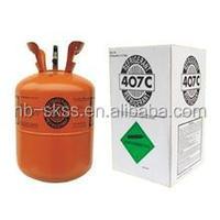 99.9% Mixed Refrigerant R407c