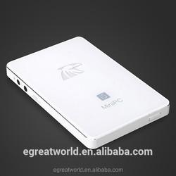 Egreat i5 window 8.1 Mini PC Intel Z3735F 2G RAM 32G ROM gsm mini pc