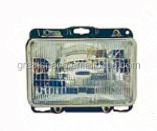 Truck Front Head Lamp 215-1116 R:26010-Z2105 L:26011-Z2105 Head light for nissan condor 87-93