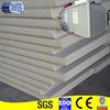 heat insulation polyurethane sandwich panel / PU sandwich panel price
