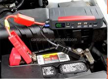 2015 HOT SALES emergency kit power bank for strating diesel and gasline jump starter 12/24v