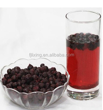 Freeze-drie blueberry (whole type) for snack in bulk/vacuum package