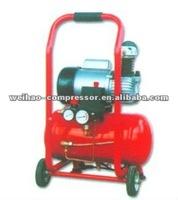 2012 new piston portable direct ram air compressor