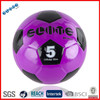 PVC/PU Laminated cool soccer balls for sale