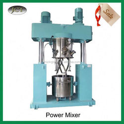 2015 Most Commonly Used Liquid And Dry High Speed Mixer Machine For hydrogenated hot melt adhesive resin