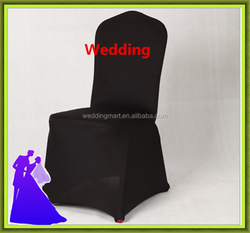 FACTORY PRICE Cheap universal spandex chair cover for sales