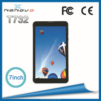 With HD Screen Mtk8312 Dual Core Sim Card 3G Best 7inch Tablet Pc Smart Phone Tablet