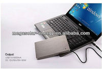 16000mAh Portable Solar power bank MS-200PB-16