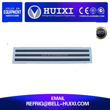 ventilation system linear slot air duct grill