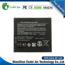 Factory Price BV-L4A Battery For Nokia compatible lumia 830 RM984 RM1090 lumia 535